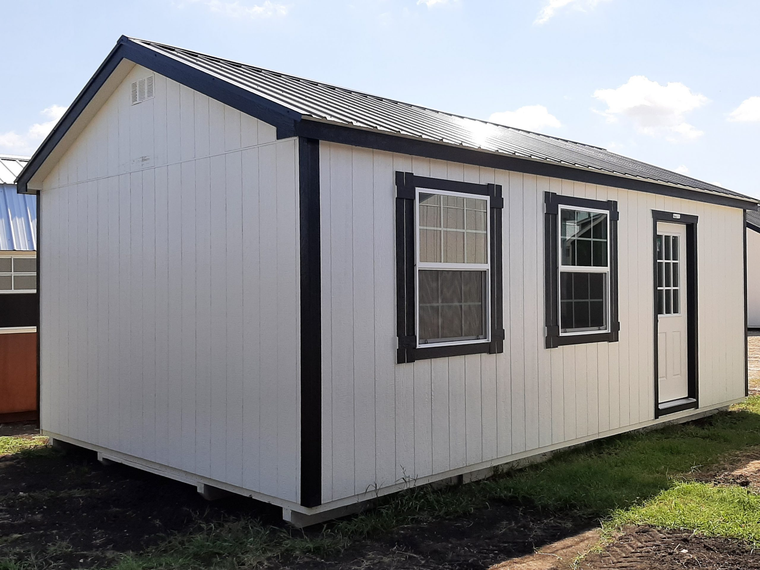 14x24 Cabin Shell #2277 Image